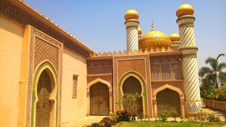 Ali baba & Chalish chor