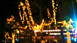 Bokeh - lights